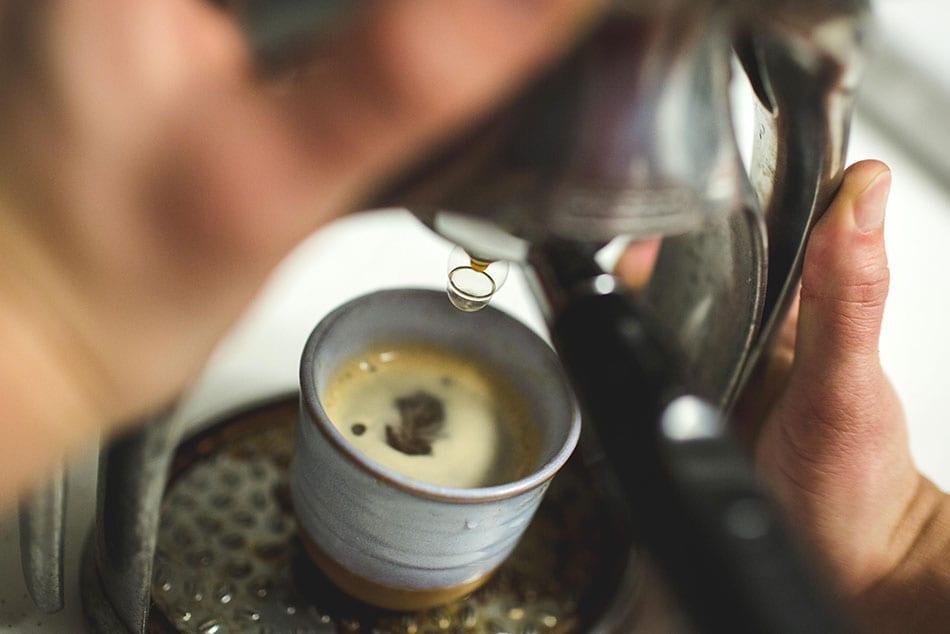 Global Coffee Culture