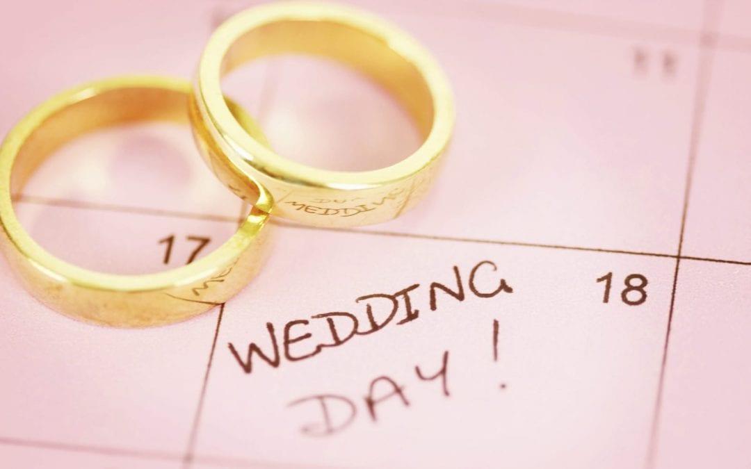 Esküvőszervezés hiba nélkül