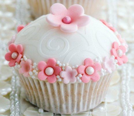 Esküvői muffin