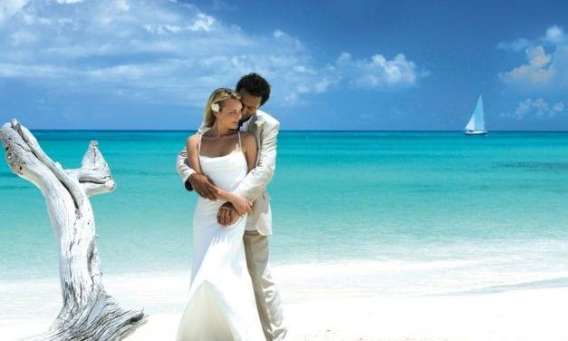 Milyen extra feladatokat ad egy külföldi esküvő?